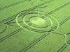 Jerusalem UFO | Crop Circle Connection